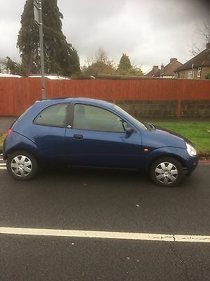 ford ka Style spares or repair