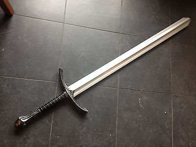 LORD OF THE RINGS LARP SWORD GLAMDRING GANDALF Brand New! 42inches