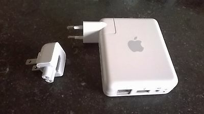 Apple AirPort Express base station a1089