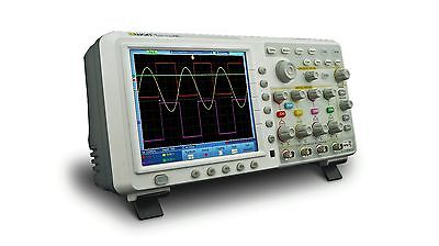 OWON TDS7074 4 Channel  7.4M Rec Oscilloscope 70MHz Bandwidth 1GS/s Sample Rate