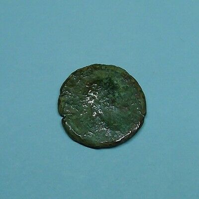 Large Roman Coin to research 39 mm