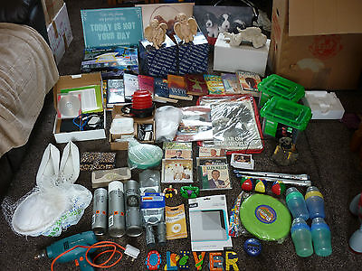 Massive Job Lot Of Car Boot Items For Resale Lot  - Ilminster