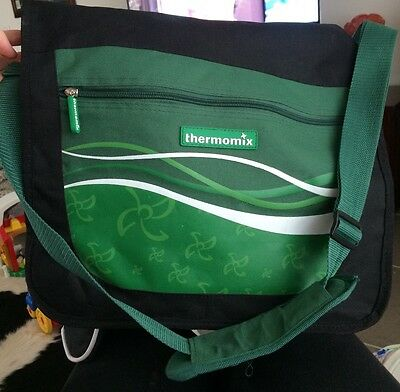 Thermomix Consultant Cross-Body Satchel Bag