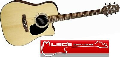 Takamine EG320CN Acoustic/Electric $395 + postage ($13 for Greater Sydney)