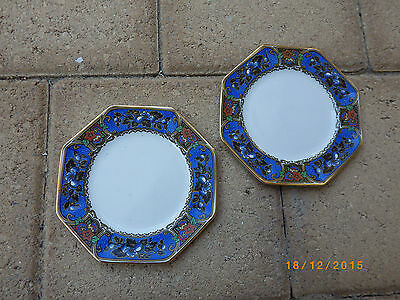 collectable ENGLISH Fine China Plates