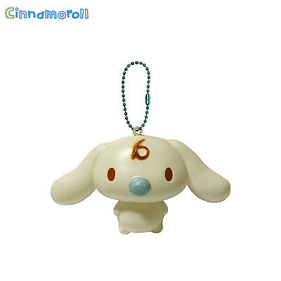 Sanrio Cinnamoroll Mascot Squishy by NIC Standard Milk Version