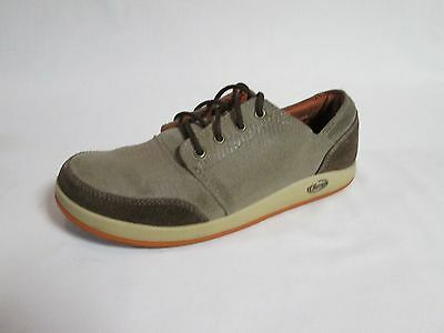 Chaco Brindle Men's Shoes Casual Sneakers Brown Size 8