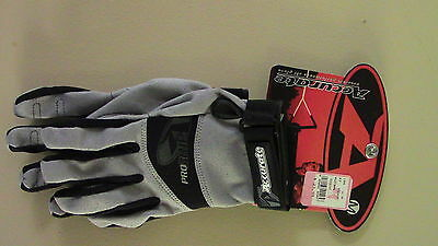 Accurate Pro Grip Performance (water) Ski Gloves Pair, MEDIUM
