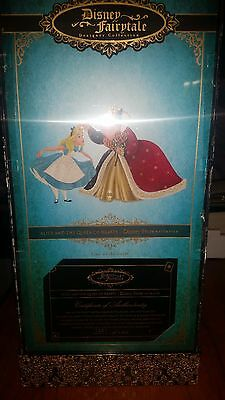 Disney Designer Fairytale Collection - Alice and the Red Queen