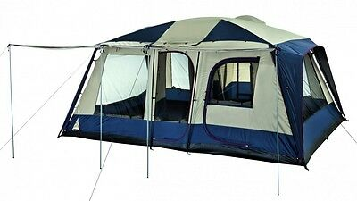 OZtrail Lodge Family 14-Person Dome Tent - Brand New in Box - Never Used.