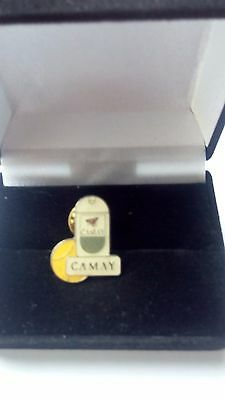 Badge ( Camay )