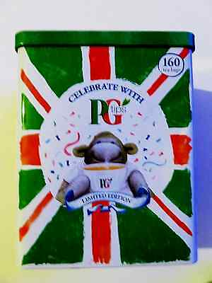 Look ~~ Monkey From Pg Tips Ad - ***limited Edition***