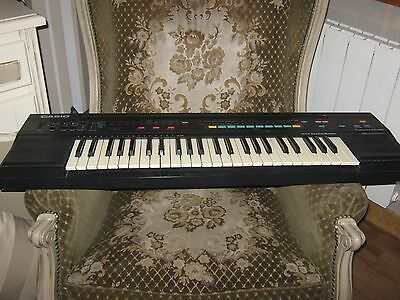 Synthetiseur Casio Ct 460
