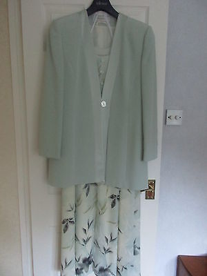 Two Piece Outfit By Jacques Vert Size 12/14