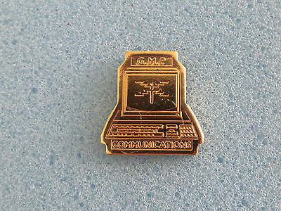 Greater Manchester Police Communications Tie tac