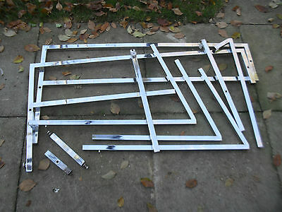 Chrome Plated Square Steel Tube