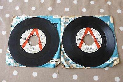 2x Buddy Knox Original Liberty Demo's She's gone & Open Rock & Roll RARE Singles