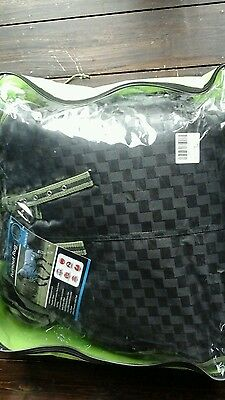 Kadence 1680D 6Ft Heavy Arctic Combo Turnout Rug 380G Fill, R.r.p £129.99 - Nwt