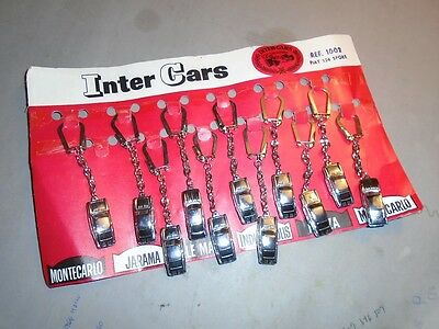 Inter Cars Seat 850 Y Fiat Dino Lote