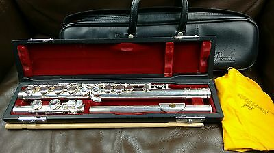 pearl flute of 501 excellent condition