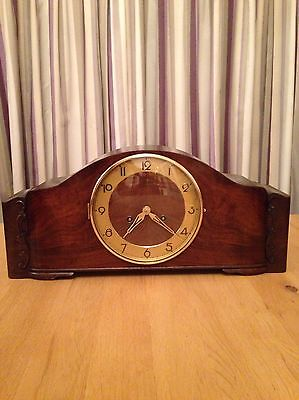 Gorgeous Chiming Mantle Clock