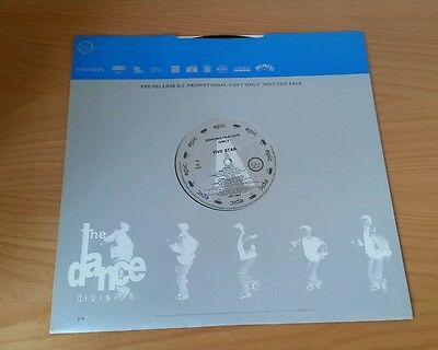 Five Star Shine 12'' promo vinyl EX/EX EPIC/SONY XPR 1682 4 mixes