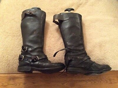 lewis leather Size6 Boots