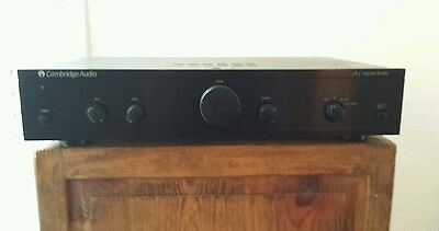 Cambridge Audio A1 v3.0 - A-Series Stereo Integrated Amplifier