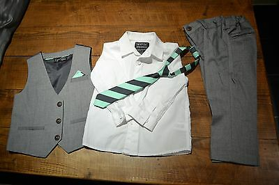 NEXT Baby Boy Wedding/ Party Suit Outfit