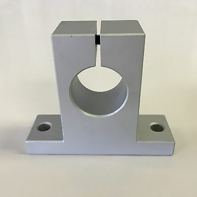"WH8A 1/2"" Shaft Support - Linear Motion"