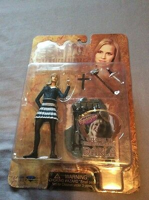 Buffy The Vampire Slayer Welcome To The Hellmouth Darla Exclusive Diamond Figure