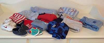 Bundle of Boys Quality Clothing 6-18 Months (16 items)