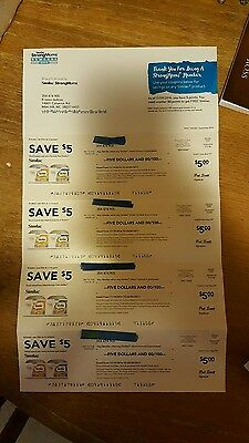 Similac coupons ($20 off)