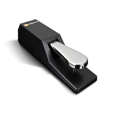 M-Audio SP-2 | Universal Sustain Pedal with Piano Style Action for MIDI Keyboard