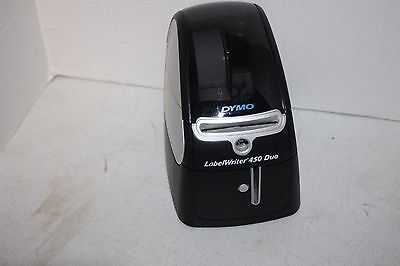 Dymo Thermo LabelWriter 450 Duo Label Thermal Printer