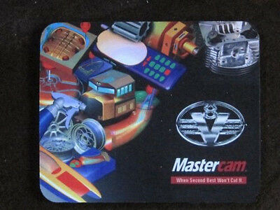 Mastercam Mouse Pad Mats Mousepad Offer 1