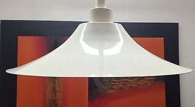 Vintage Danish Rise And Fall Pendant Light by Nordlux