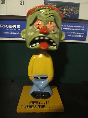 vintage 1961 Rumpus Room bobble head nodder rare monster