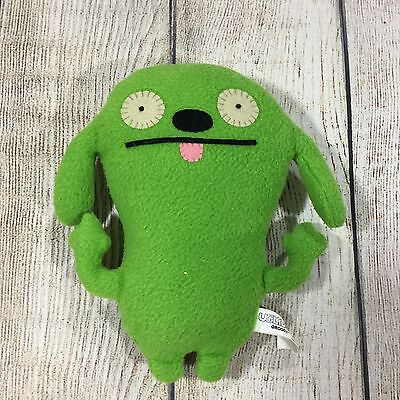 Ugly doll Groody Floppy Ears Green Toy Plush