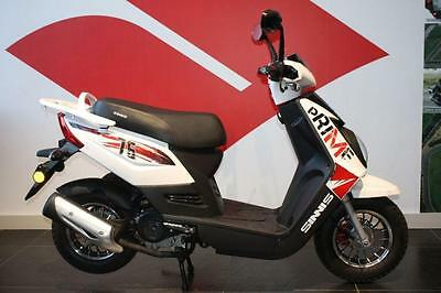 2017 Sinnis Prime 50, Brand New! 50Cc Scooter