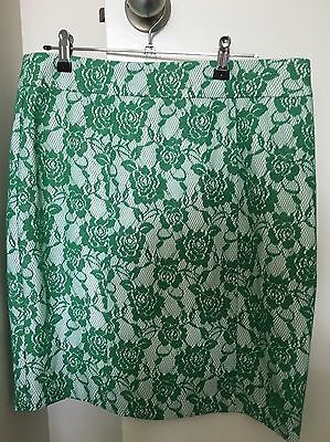 Review Skirt  - Women's size 12