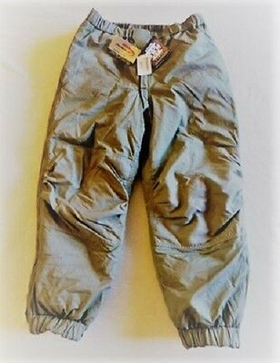 Extreme Cold Weather Parkas and Trousers - Military, New  - Various sizes