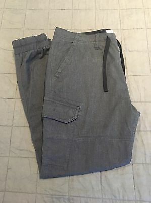 Men's Country Road Cargo Pants Size 36