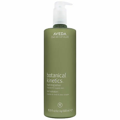 NEW AVEDA Botanical Kinetics™ Hydrating Lotion 500ml