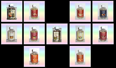 Yankee Candle REED DIFFUSER OIL REFILL  Your Choice  ~NEW~