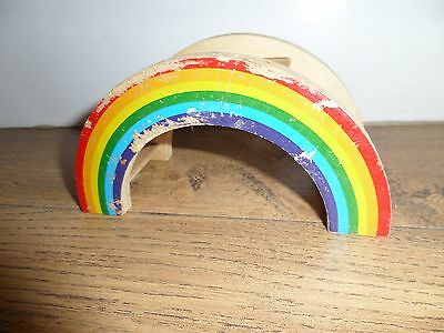 Hamster Toy Rainbow Arch