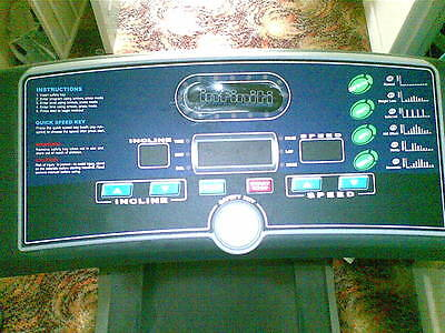 Infiniti Treadmill - Fitness, Running, Walking