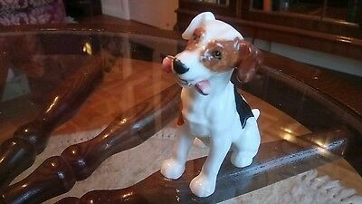 Royal Doulton Character Terrier  Dog with bone