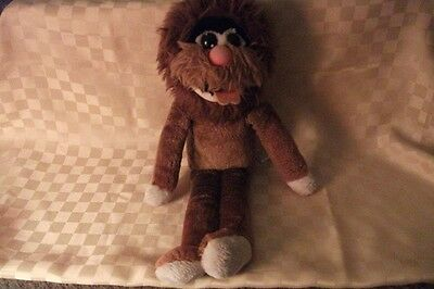 Vintage/Collectable AGRO Doll 1980's The 7 Shop VERY RARE