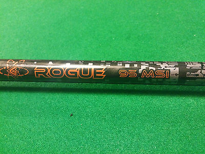 NEW - Aldila ROGUE Driver Shaft - Extra Stiff Flex - Ping Titleist or others